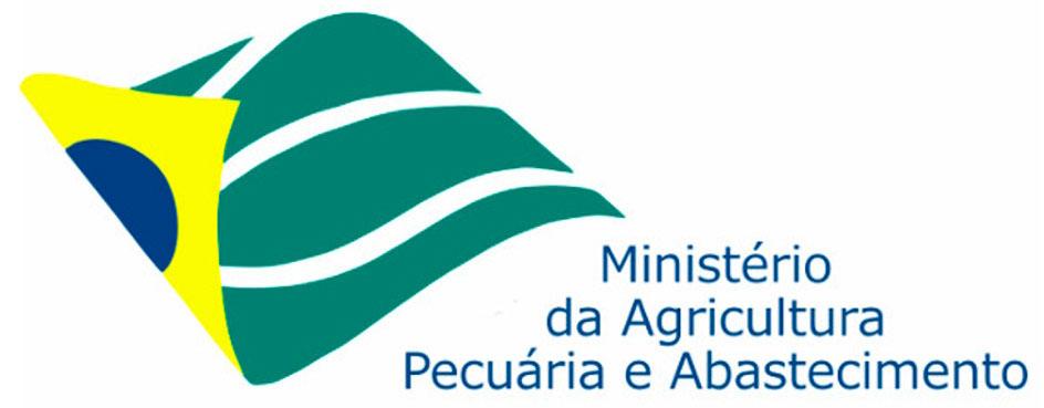 Ministério da Agricultura Pecuária e Abastecimento